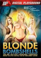 Blonde Bombshells Porn Movie