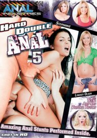 Hard Double Anal 5 Porn Video