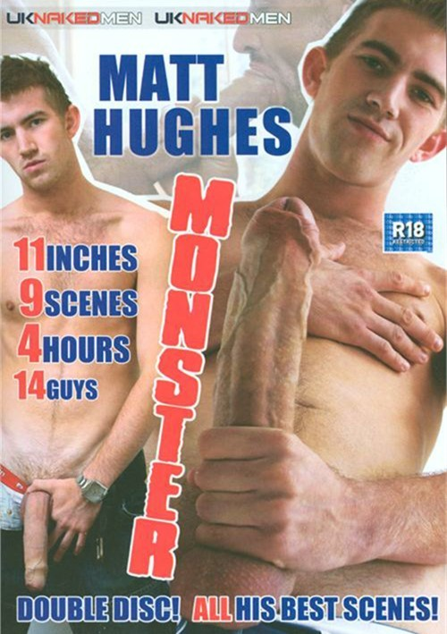 Gratis gay Porr Matt Hughes