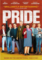 Pride (DVD + UltraViolet) Gay Cinema Movie