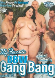 My Favorite BBW Gang Bang Ep. 10 Porn Video