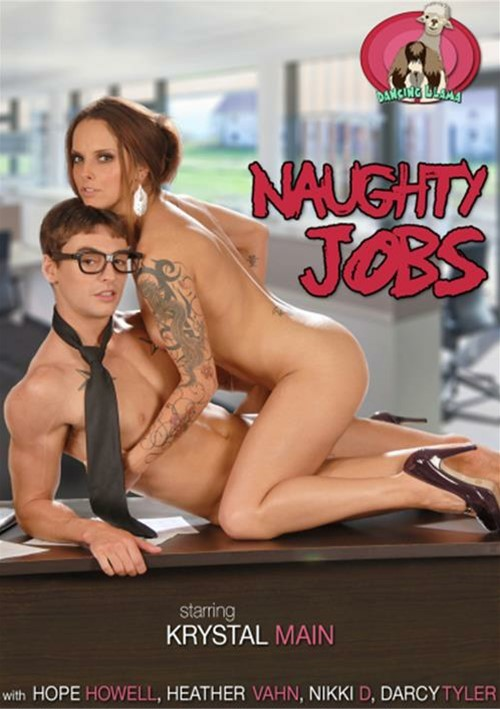 Naughty Jobs image
