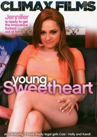 Young Sweetheart Porn Video