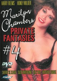 Marilyn Chambers Private Fantasies 4 Porn Video