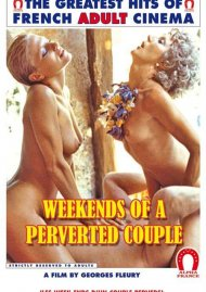 Weekends Of A Perverted Couple Movie