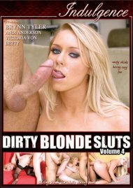 Dirty Blonde Sluts Vol. 4 Porn Video