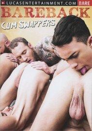 Bareback Cum Swappers image