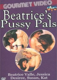 Beatrice's Pussy Pals image