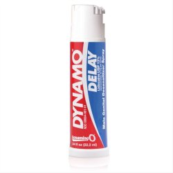 Dynamo Delay Spray - 3/4 oz.
