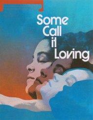 Some Call It Loving (Blu-ray + DVD) Blu-ray Movie
