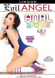 Anal Newbies #3 Porn Video