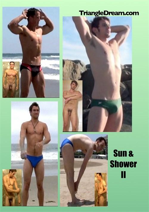 Sun & Shower II Boxcover