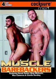 Muscle Barebackers image