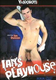 Ian's Playhouse