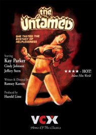 Untamed, The