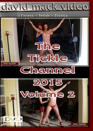 Tickle Channel 2015 Volume 2, The Porn Video