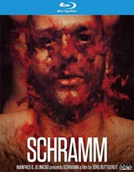 Schramm Blu-ray Movie