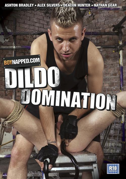 Dildo Domination Boxcover