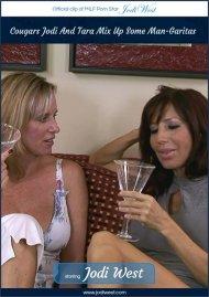 Cougars Jodi And Tara Mix Up Some Man-Garitas Porn Video