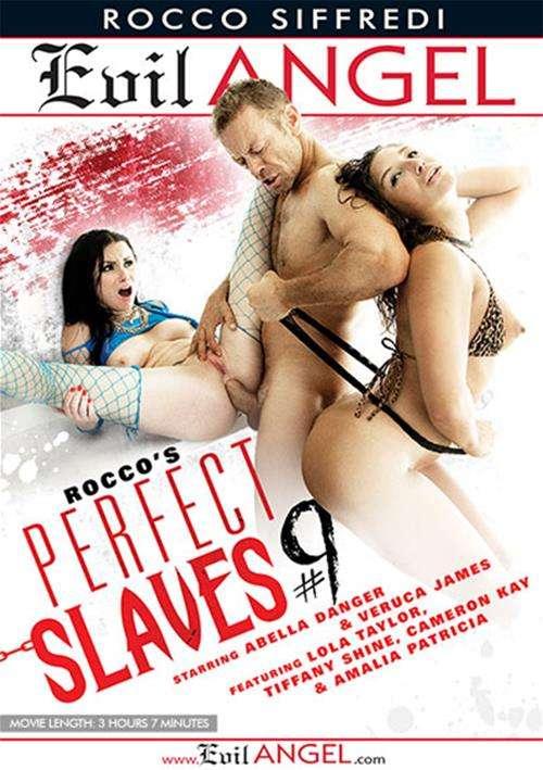 Rocco's Perfect Slaves #9