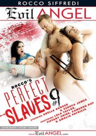 Rocco's Perfect Slaves #9 Porn Video