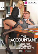 Accountant, The Porn Video