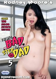 I've Got It Bad For Step-Dad 5 Porn Video