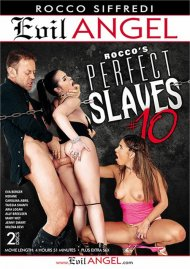 Buy Rocco's Perfect Slaves #10