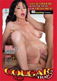 Cougar Trap 3 Porn Movie