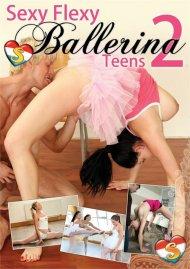 Sexy Flexy Ballerina Teens 2 Porn Video