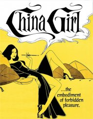 China Girl (Blu-ray + DVD Combo) Blu-ray