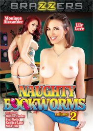 Naughty Bookworms Vol. 2 Porn Movie