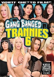 I Was Gang Banged By Trannies 6 image