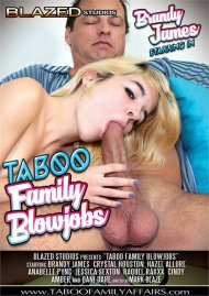 Taboo Family Blowjobs Porn Video