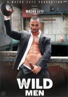 Wild Men Boxcover