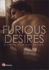 Furious Desires gay cinema DVD from TLA Releasing.