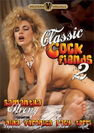 Classic Cock Fiends 2 Porn Video