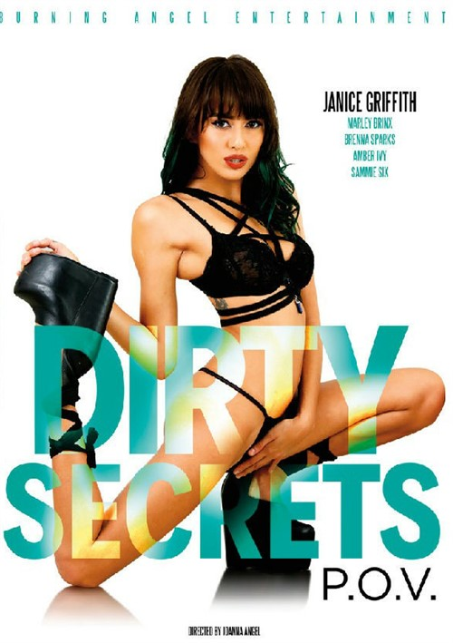 Dirty Secrets P.O.V.