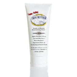 Boy Butter Comfort Cream - 6 oz.