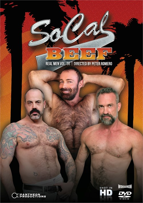 SoCal Beef Boxcover
