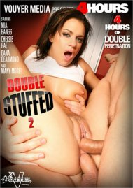 Double Stuffed 2 Porn Video