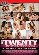 Twenty, The: The Best Lesbian Sex 3 Movie
