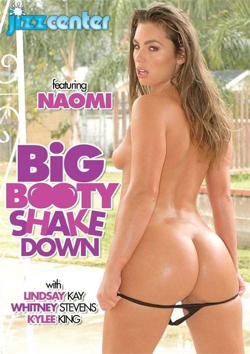 Big booty shake porn same