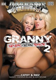 Granny Never Going Back 2 Porn Video
