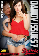 Daddy Issues 7 Porn Movie