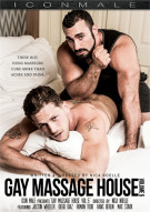 Gay Massage House Volume 5 Gay Porn Movie