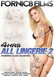 All Lingerie 2 Porn Video