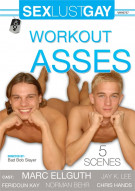 Workout Asses Boxcover