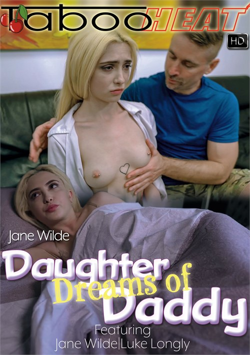 Jane Wild in Daughter Dreams of Daddy (2018)