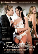 Forbidden Affairs Vol. 8: My Best Friend's Husband Porn Video